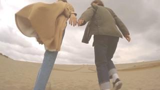 【静岡県】東海地区にも砂丘があった!〜中田島砂丘〜