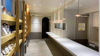 紅茶のスイーツ専門店「Tea Sweets Lab. CONTENART」オープン!