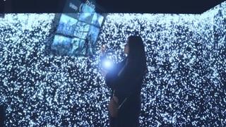 最先端技術が無料で体験・遊べる⁈-Galaxy原宿-