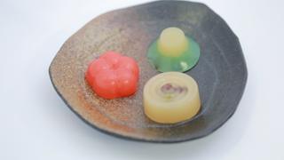 寒天で作るキュートな和菓子「錦玉かん」のレシピをご紹介♪