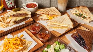 とろけるチーズサンド専門店「POTAMELT中目黒店」がOPEN