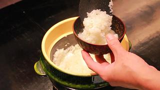 旨い米が食べたくなったら「銀座米料亭 八代目儀兵衛」へ!