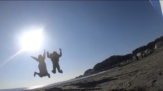 冬でももちろん楽しめる!鎌倉&由比ヶ浜旅 〜のりおりくんを使って満喫しよう〜