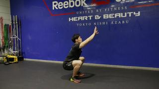 給確實想要減重的你!Reebok「CrossFit」健身訓練菜單介紹♪