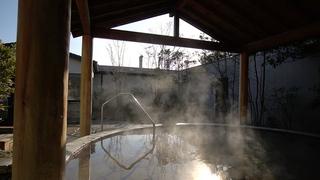 都心から2時間!天然温泉「里見の湯」で連休の疲れをリセット