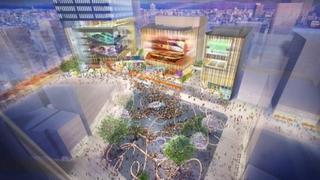 8つの劇場を備える新複合商業施設「ハレザ(Hareza)池袋」がオープン!