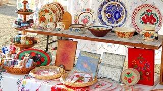 北欧・東欧の雑貨&グルメが集結「グッドサンデーマーケット」代々木VILLAGEで開催
