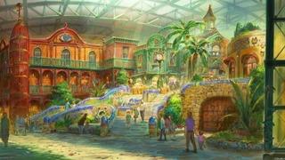ジブリの世界が等身大で楽しめる「ジブリパーク」愛知に2022年秋OPEN