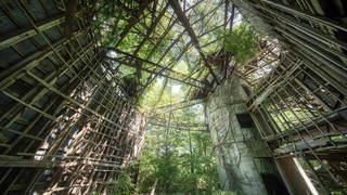 美しく儚い廃墟の魅力を感じる「変わる廃墟展 2020」が東京・浅草で開催