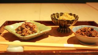 何杯でもいける!お米専門店「AKOMEYA TOKYO」が勧める、ごはんのおとも