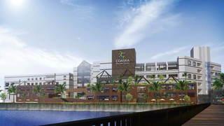 横須賀に新商業施設「コースカベイサイドストアーズ」グランドオープン!