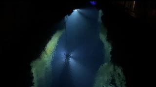 【岩手県】日本三大鍾乳洞 神秘の洞窟 龍泉洞