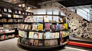TSUTAYA初のブックカフェが登場「六本木 蔦屋書店」