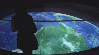 宇宙の未知をワクワクで埋め尽くす! 話題の体験型ミュージアム「TeNQ」