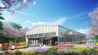 新感覚のフラワーパーク「HANA・BIYORI」で春を感じよう