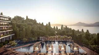 最高級のホスピタリティ 2022年東京にアマンの新ホテル「ジャヌー」開業
