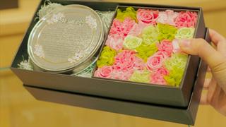 気持ちを花に込めて贈りものを。「エストネーション銀座店」で探す、とっておきのフラワーギフト