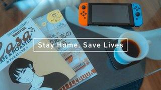 Stay Home Vlog 「何気ない日常の過ごし方」