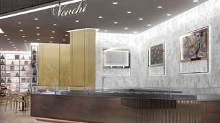 チョコレート&ジェラートの「ヴェンキ」東京・大手町ワンに新店舗オープン!