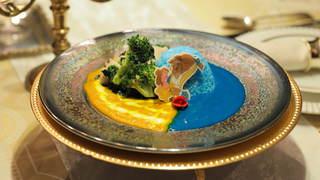 『美女と野獣』のカフェが東京・大阪・名古屋に期間限定でオープン!