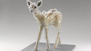 東京都現代美術館「おさなごころを、きみに」展開催!
