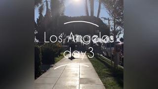 死ぬまでに叶えたい夢〜ロサンゼルスで年越しカウントダウン〜、憧れのスポット「サンタモニカ・ビバリーヒルズ」にフリープランで飛び込んだ!