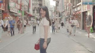 渋谷の休日