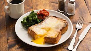 卵料理を中心としたオールデイブレックファーストの名店「エッグ(egg)東京」がリニューアル!