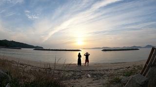瀬戸内海に浮かぶ知られざる島「興居島」