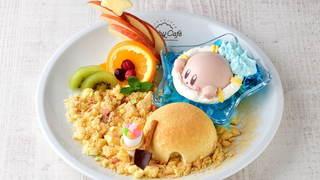 東京・博多にて「カービィカフェ Summer 2020」を期間限定開催!