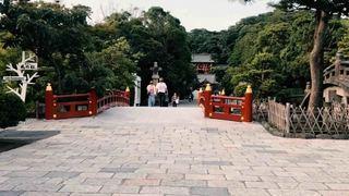鎌倉プチ観光