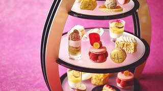 ストリングスホテル東京インターコンチネンタルにてピエール・エルメ・パリとのコラボ開催!