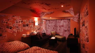 USJ公式ホテル「ホテル ユニバーサル ポート」期間限定の謎解きホラールーム登場!