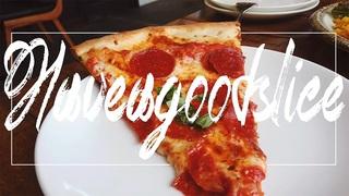 山形でNYスタイルの本格ピザを味わえるお店【Have a Good Slice】