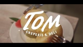 【岩手県】矢巾町にある お洒落で優しさ溢れるカフェ TOM CREPERIE&DERI