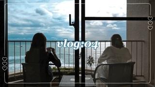 【伊豆のハワイ】Gototravelで親孝行してみた/母と娘の旅行【伊豆今井浜東急ホテル】