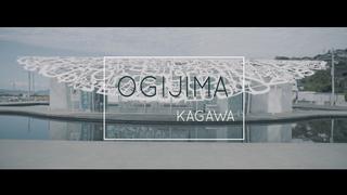 男木島/香川県 別名、猫島!ぶらり旅