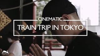 【CINEMATIC】浅草、赤坂、六本木 | メトロの旅