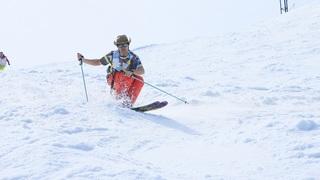 ソーシャルディスタンスレジャー「スキー」をゴールデンウィークまで満喫  「春猫魔~ネコマへ GO!GO!GO!~」開催