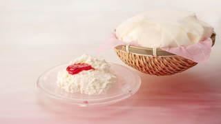 ホテル椿山荘東京×銀のぶどうのチーズケーキ「雲海白らら」期間限定発売!