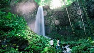 奥入瀬渓流の秘境を目指す「幻の滝ツアー」新登場