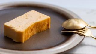 たまご専門店「タマゴヤ」完全予約制のチーズケーキ「3年ごしのきみのチーズケーキ」が新登場!