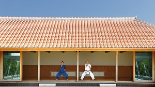 沖縄発祥の空手「唐手」の心得を学び、自分と向き合う  「琉球唐手(トゥーディ)滞在」を開催