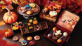 ショコラ専門店「ベルアメール」ハロウィンをイメージした季節限定ショコラコレクション登場!