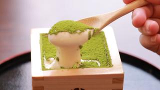 並んででも食べたい「MACCHA HOUSE 抹茶館」 の人気メニュー3選