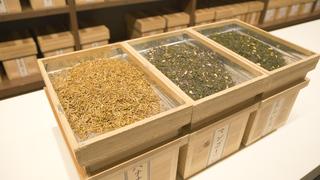 まるで紅茶♡「おちゃらか コレド室町店」の新感覚なフレーバー日本茶3選