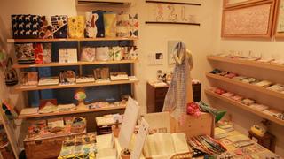 你是普普派?還是摩登派? 手巾專賣店「Nijiyura」的精緻手巾雜貨 3選