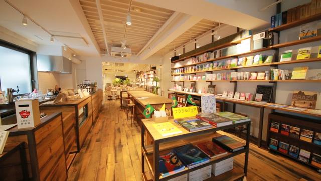 TOKYO AOYAMA GLOCAL CAFE