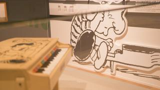「スヌーピーミュージアム」開館1周年♡ ピーナッツ・ギャングが勢揃い!
