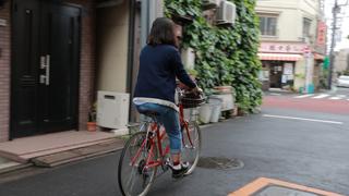 東京の魅力を発見。「Tokyobike Rentals Yanaka」レンタサイクルの楽しみ方